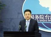 Trung Quốc chỉ trích phát biểu 'bóp méo sự thật' của bà Thái Anh Văn