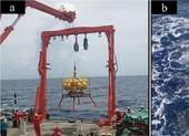 Biển Đông: TQ thử nghiệm thiết bị phát hiện 'sóng nội' - mối nguy cho tàu ngầm
