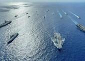 Chuyên gia: Yếu tố thúc đẩy sự gia tăng can dự hải quân các nước tại Biển Đông