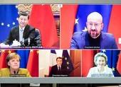 EU không còn nhiều thời gian đứng giữa Mỹ và Trung Quốc