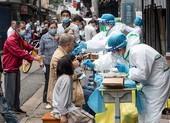 Trung Quốc xét nghiệm hàng chục ngàn mẫu máu ở Vũ Hán