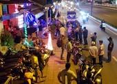 Hàng loạt quán trên đường Phạm Văn Đồng bị phạt
