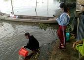 Bắt cá phóng sinh còn hành hung Phật tử, đánh công an