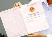 Những loại giấy tờ cần kiểm tra khi mua nhà, đất