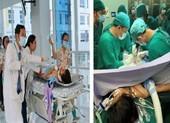 10 ca cấp cứu đầy ấn tượng của ngành y tế TP.HCM năm 2019