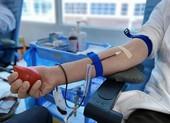 Ảnh hưởng dịch Corona, nguồn máu dự trữ ở TP.HCM sắp cạn