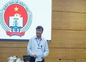 TP.HCM: Đo thân nhiệt tất cả thí sinh dự thi tốt nghiệp THPT
