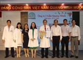 Nhân sự mới Bệnh viện Tai Mũi Họng TP.HCM