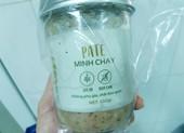 Thêm ni cô bị ngộ độc sau khi ăn pate Minh Chay