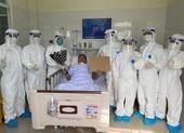 ECMO cứu nhiều bệnh nhân mắc COVID-19 'lợi hại' ra sao?