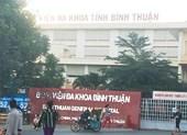 Bình Thuận: Sản phụ tử vong sau ca mổ