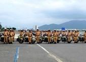 Đà Nẵng đảm bảo ANTT sau trận Việt Nam-Syria