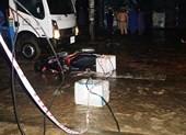 Thanh niên kể giây phút cứu 2 vợ chồng bị điện giật ở Đà Nẵng