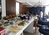 Nhóm thanh niên Đà Nẵng mở 'tiệc ma túy' đãi bạn