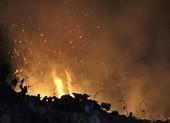 Hơn trăm cảnh sát chữa cháy rừng ở bán đảo Sơn Trà