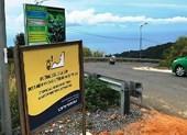 Sẽ cấm xe máy lên bán đảo Sơn Trà