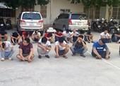 Hàng chục người dính ma túy trong quán karaoke ở Đà Nẵng