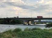 Sông Cầu Đỏ nhiễm mặn cao, người dân Đà Nẵng nên trữ nước sạch