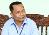 Chủ tịch xã 'mất tích' bí ẩn nhờ người thân nộp đơn từ chức