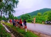 Vụ thi thể nằm gần xe máy ở Nghệ An: Nạn nhân sốc ma túy