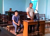 Ba thanh niên lái xe tải từ Đắk Lắk qua Gia Lai trộm chó