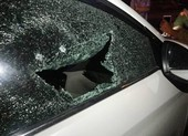 Đà Nẵng: Đỗ xe đi gặp bạn, bị trộm đập kính lấy tài sản