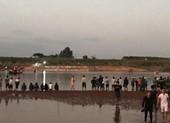 Vụ chìm ghe 6 người mất tích: 3 mẹ con giáo viên gặp nạn