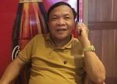 Vụ cha chỉ định thầu cho con: Bắt ông Nguyễn Tuấn Anh