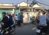 1 phụ nữ ở Hóc Môn bị giật dây chuyền ngã ra đường
