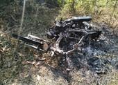 Người chuyên bắt cướp tại làng đại học bị truy sát, đốt xe