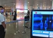 Xem cách phát hiện virus Corona ở sân bay Tân Sơn Nhất