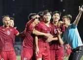 Thủ tướng động viên HLV Park Hang-seo và U-23 Việt Nam