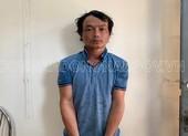 Đồng Nai: Bắt Thành 'vẽ' trốn truy nã vì cướp sòng bạc
