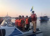 Danh tính 5 người mất tích vụ lật ghe ở Quảng Nam