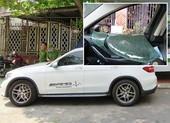 Hàng chục ô tô bị đập kính trộm tài sản ở Đà Nẵng