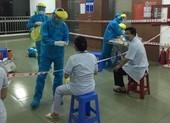Đà Nẵng phát hiện một ca nghi nhiễm COVID-19