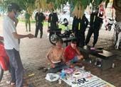 Đà Nẵng: 5 người tụ tập ăn nhậu còn xúc phạm công an
