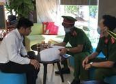 Công an Đà Nẵng tung lực lượng tham gia phòng chống COVID-19