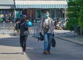 Đà Nẵng: Bến xe, nhà ga thưa vắng trong ngày đầu đón khách lại