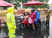 Đà Nẵng: Lập 8 chốt vận động xe cá nhân quay về