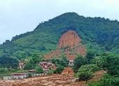Sạt lở đất ở Quảng Trị, nghi vùi 22 chiến sĩ sư đoàn 337