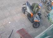 Công an cảnh báo các chiêu thức của kẻ trộm xe máy đắt tiền