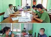 Kiên Giang nhắc nhở 2 người đăng tin sai sự thật về chống dịch