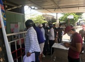 Đà Nẵng dự kiến không yêu cầu giấy xét nghiệm đối với người ở Quảng Nam