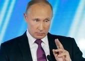 Nga quyết tới cùng vụ đầu độc Skripal