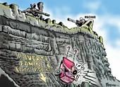 Trung Quốc bán vũ khí qua ngõ hẹp