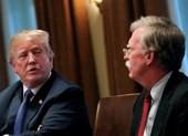 Ông Trump: Mỹ có nhiều phương án quân sự với Syria