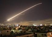Bộ Quốc phòng Mỹ: Đã chấm dứt đợt nã tên lửa vào Syria
