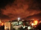 Tên lửa Tomahawk của Mỹ bắn trúng kho vũ khí hóa học Syria
