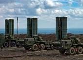 Nga, Thổ Nhĩ Kỳ ký hợp đồng tên lửa S-400